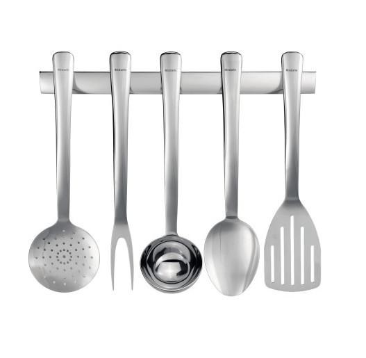 Mestoli da cucina brabantia store for Set utensili da cucina