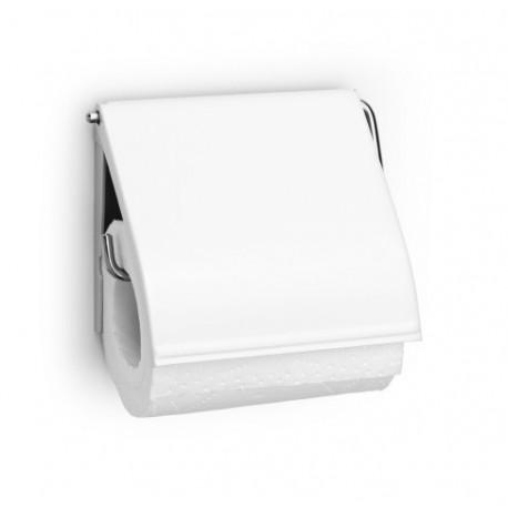 Portarotolo WC Classic Bianco 414565