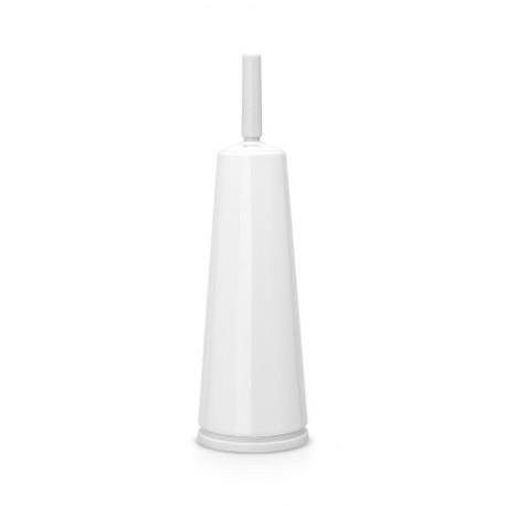 Portascopino WC Classic Bianco 414664