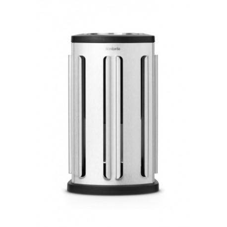 Coffe Capsule Dispenser per 30 capsule Inox Satinato 418709