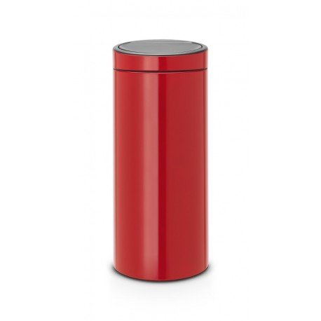 Touch Bin New 30L Passion Red