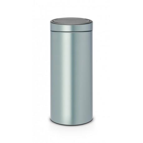 Touch Bin New 30L Metallic Mint