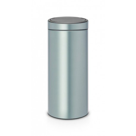 Touch Bin New 30L Metallic Mint