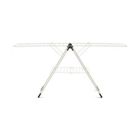 Stendibiancheria T-Model 20 metri Bianco 476068