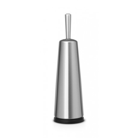 Portascopino WC Classic De Luxe manico Inox Inox Satinato 481147