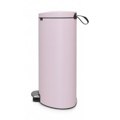 Pattumiera Pedal Bin FlatBack Silent 40L Mineral Pink 103926