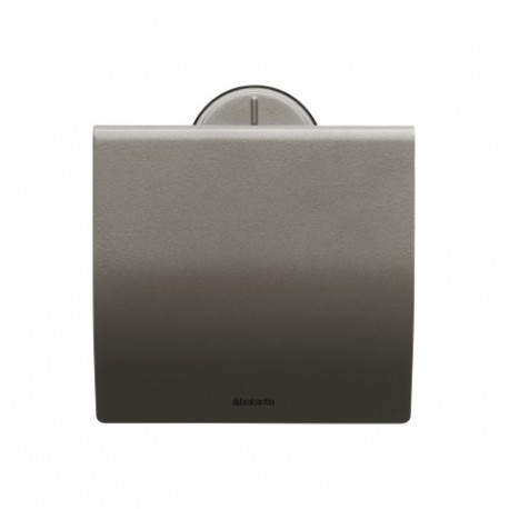 Portarotolo WC Profile Platinum 483363