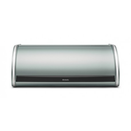 Portapane Roll Top Bread Bin  apertura a scomparsa Metallic Mint 484308
