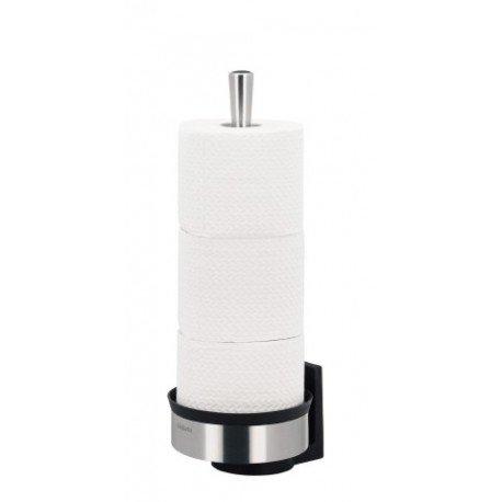 Dispenser carta igienica WC Profile Inox Satinato