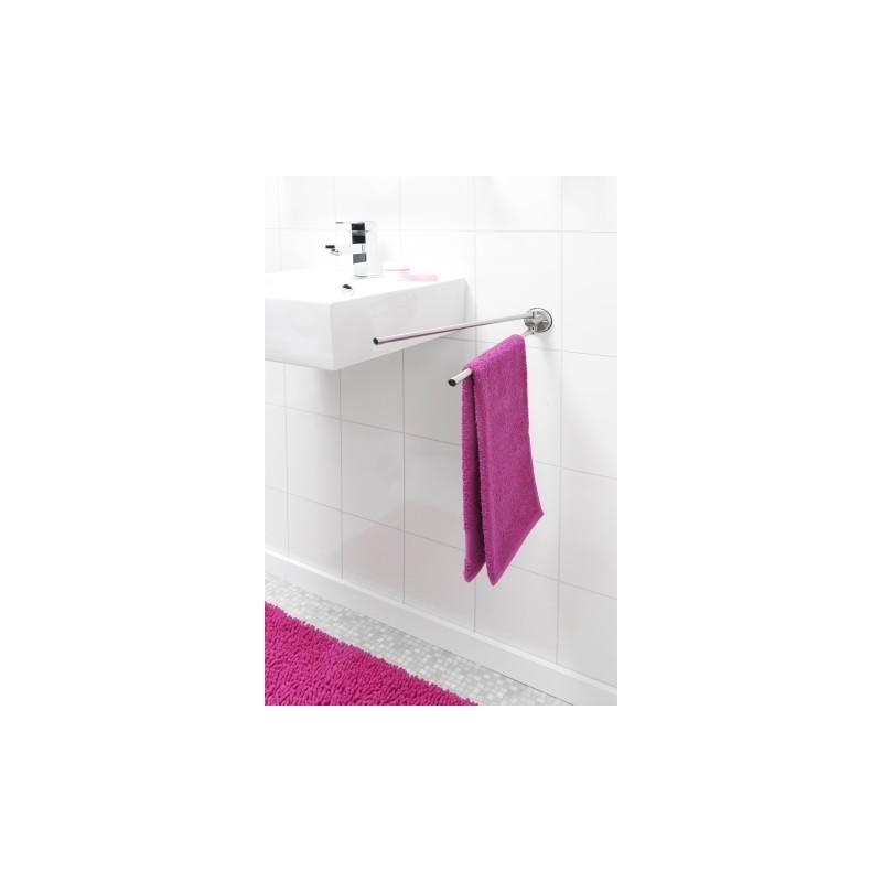 Brabantia porta asciugamani con 2 bracci mobili profile - Amazon porta asciugamani bagno ...