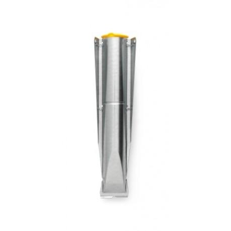 Tubo di fissaggio zincato 50 mm per Lift-O-Matic Advanced e SmartLift Silver 311468
