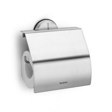 Portarotolo WC Profile Inox Satinato 427626