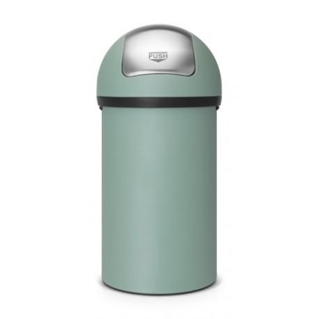 Push Bin 60L Mineral Mint 402661