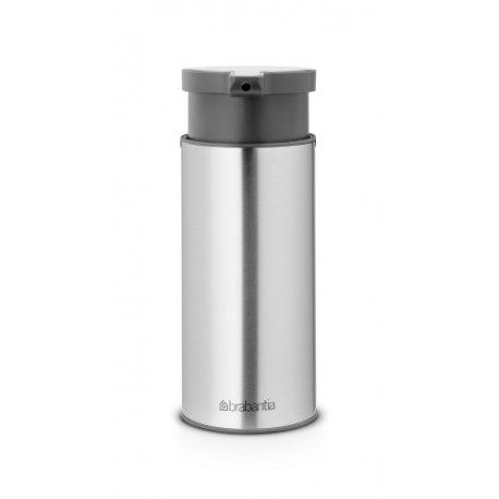 Soap Dispenser Inox Satinato 481208
