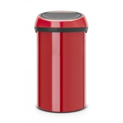 Touch Bin 60L cop. Passion Red Passion Red 402487
