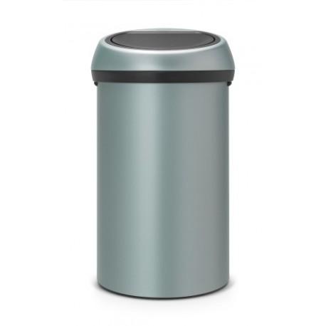 Touch Bin 60L, cop. Metallic Mint Metallic Mint 402449