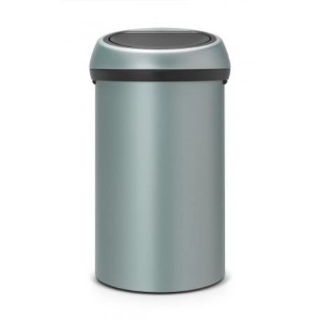Touch Bin 60L, cop. Metallic Mint Metallic Mint 402449