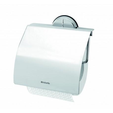 Portarotolo WC Profile Inox Lucido 427602