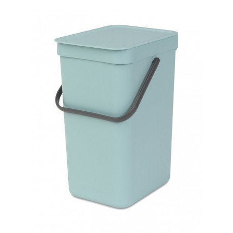 Sort & Go 12L Mint 109744