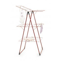 Stendibiancheria Tower Drying Rack, 23 metri Passion Red 477867