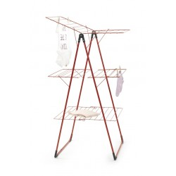 Tower Drying Rack, 23 metri Passion Red 477867