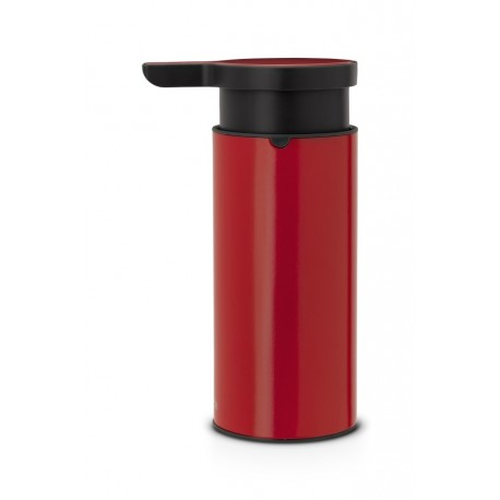 Soap Dispenser Passion Red 106989