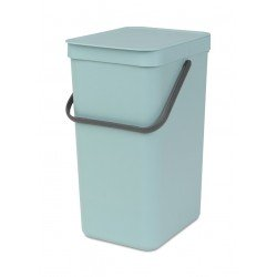 Sort & Go 16L Mint 109843