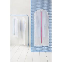 Protective Clothes Extra Large (60 x 150 cm) - copriabiti 2 pz Trasparente 108761