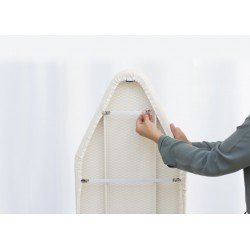 Ironing Cover Fasteners - elastici tendifodera Bianco 108266