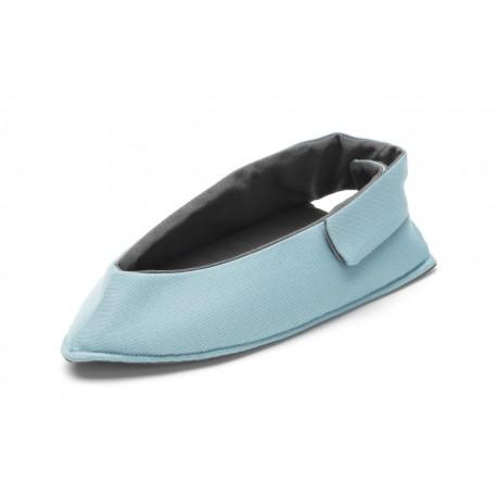 Heat resistant Iron Cover - copripiastra termoresistente per ferro da stiro Mint 105708