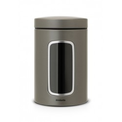Barattolo Window Canister 1.4L finestra frontale Platinum 288425