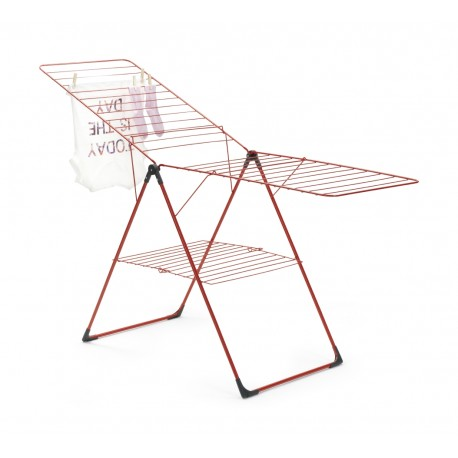 T-Model Drying Rack, 20 metri Passion Red 108167