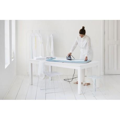 Ironing Blancket (120 x 65 cm) - coperta da stiro  Mint Leaves 105562