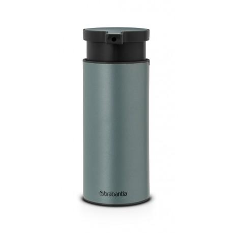 Soap Dispenser Metallic Mint 107467