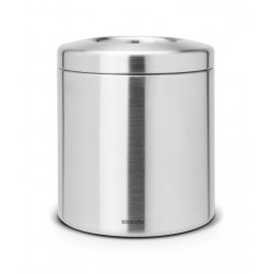 Table Bin Inox Satinato 297960
