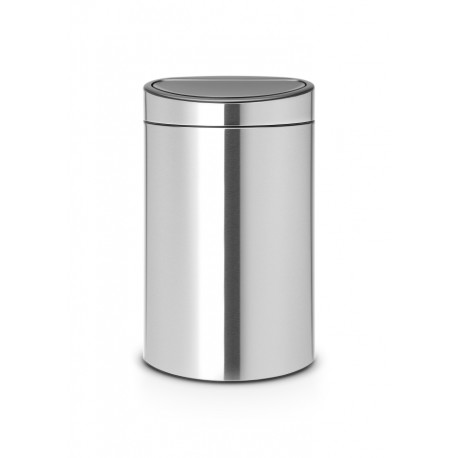 Touch Bin Next Recycle 10+23L Inox Satinato FPP 112867