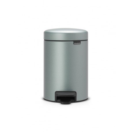 Pedal Bin New Icon 3L Metallic Mint 113345