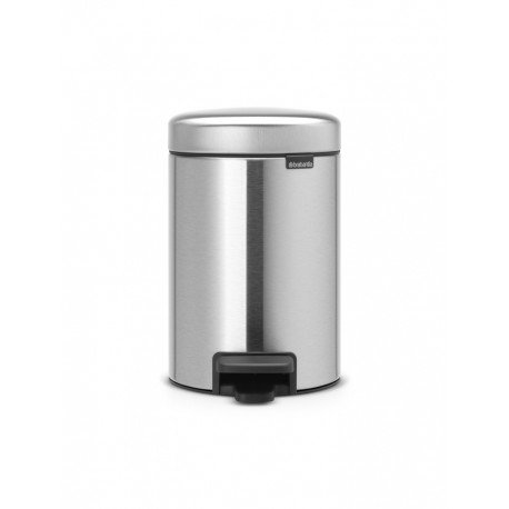 Pedal Bin New Icon 3L Inox Satinato 113222