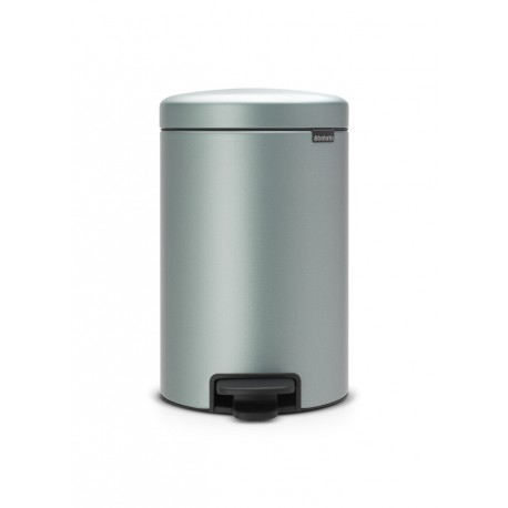 Pedal Bin New Icon 12L Metallic Mint 113765