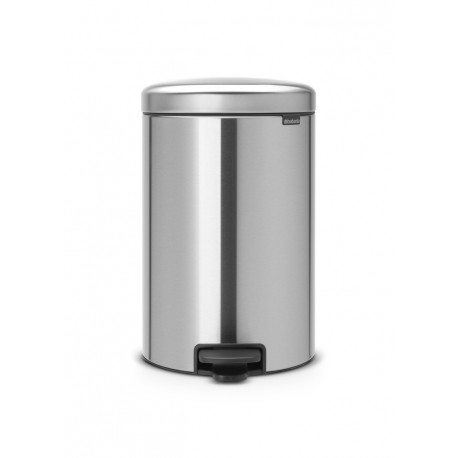 Pedal Bin New Icon 20L Inox Satinato 114021