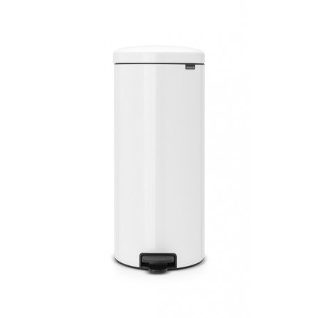 Pedal Bin New Icon 30L Bianco 111785