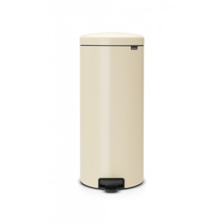 Pedal Bin New Icon 30L Almond 114281
