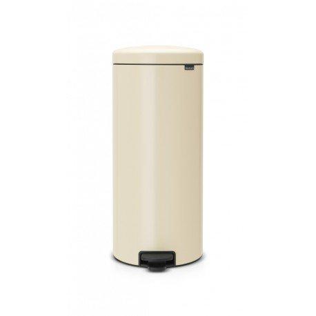 Pedal Bin New Icon 30L Almond 114281
