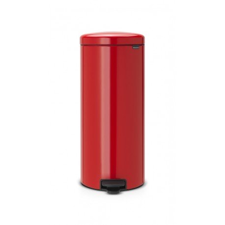 Pedal Bin New Icon 30L Passion Red 111808