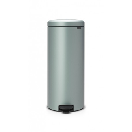 Pedal Bin New Icon 30L Metallic Mint 114564