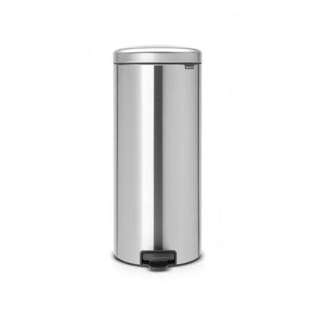 Pedal Bin New Icon 30L Inox Satinato 114380