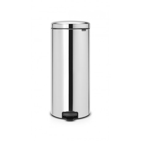 Pedal Bin New Icon 30L - secchio in metallo Inox Lucido 114762