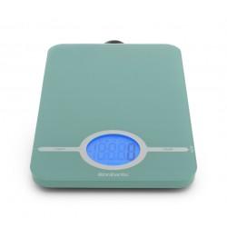 Bilancia da cucina digitale 1gr/5kg cm. Essential Mint 480720