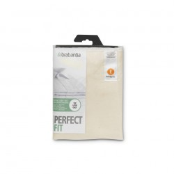 Fodera Perfect Fit, 135 x 49 cm. spugna 2 mm (Moving Circle, Ice Water, Feathers, Ecru, Du 124440