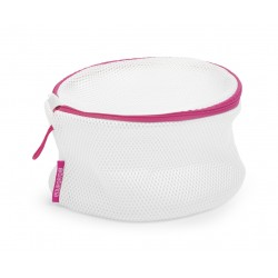 Bra Wash Bag (19 x 14 cm) - sacca per reggiseno Bianco 105463